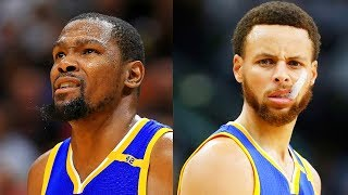 Kevin Durant Resigns with The Warriors For Less Than Stephen Curry! Durant agrees to $53 Million