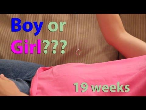 19 weeks Pregnant: Gender Prediction Myths