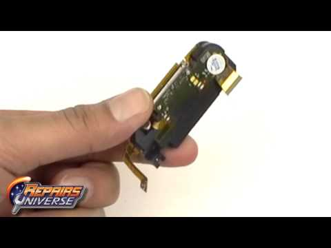 Repairs Universe Reviews iPhone 3G / 3GS Replacement Parts