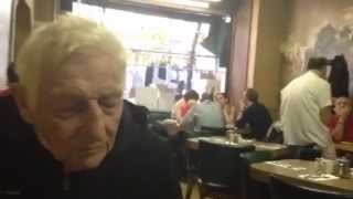 Download Gerry and Mark Oct 3 2014-lunch at Barney Greengrass. Video