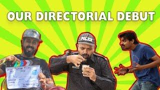 Our Directorial Debut | Careem BTS | Bekaar Vlogs