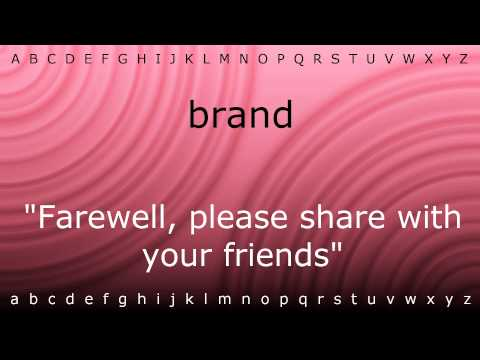 How to say 'brand' with Zira.mp4