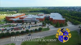 Conrad Collegiate Video