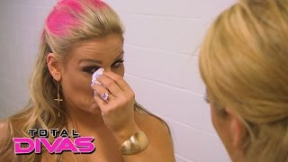 Natalya gets left behind: Total Divas Preview Clip, January 26, 2016