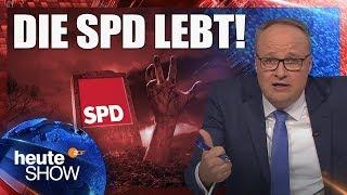 Die Sensation aus Niedersachen | heute-show vom 20.10.2017