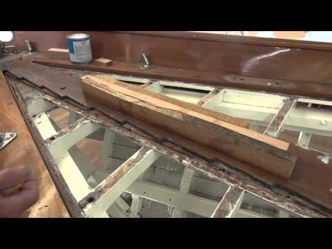 Restoring Susanna Episode 29 Who's on Deck