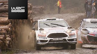 Dayinsure Wales Rally GB 2017: Preview Clip
