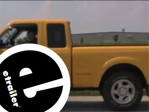 This Old Trailer: Electric Trailer Brake Installation Part 1 - etrailer.com