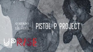 Lil Herb - 4 Minutes Of Hell Part 4 (Pistol P Project)