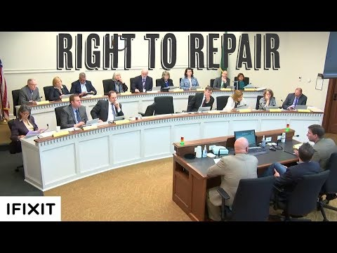 17 States Now Weighing Right to Repair Bills as Momentum Grows