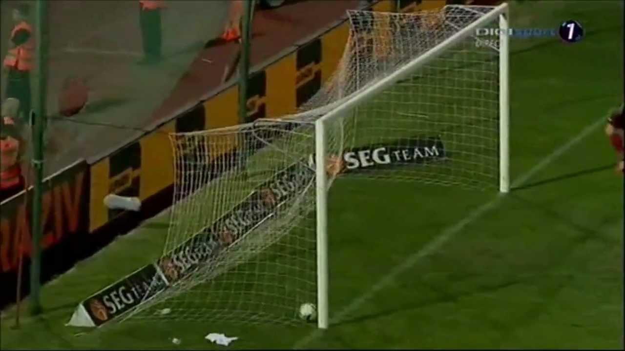 Rapid - CFR Cluj 3-2 , 25 august 2012