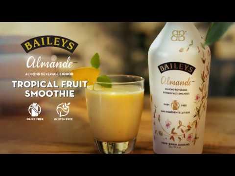 Baileys Almande - Tropical Smoothie