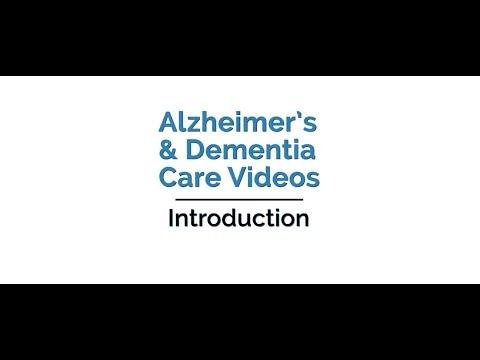 Caregiver Training: Introduction