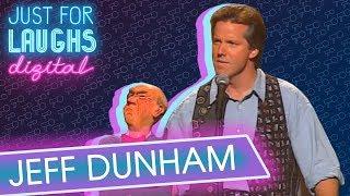 Jeff Dunham - Marriage is like Alcatraz