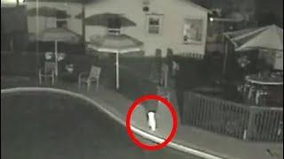 Download Mysterious Nightcrawler Caught On Tape   Nightcrawler Sighting Video