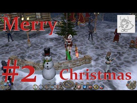 ThordTV Christmas Special 2 - Sacred 2 Christmas Island