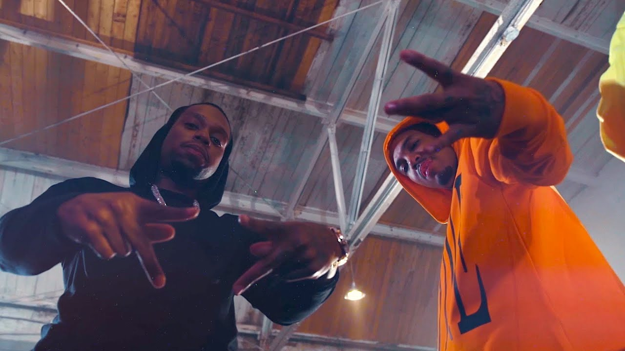 Payroll Giovanni & Peezy - Whole Gang (Feat. Team Eastside & Doughboyz Cashout) (Official Video)
