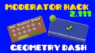 descargar geometry dash 2.1 para android hack mega