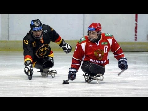 Novi Sad 2012: Russia-Germany Highlights