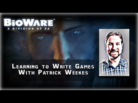 VGS Interview: How to Write a Bioware Game with Lead Writer Patrick Weekes