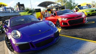 THE CREW 2 - Official Gameplay Reveal trailer!  (E3 2017)