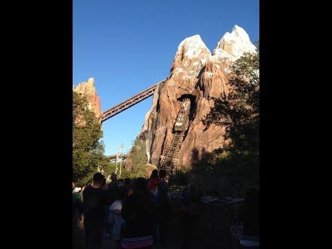 Disney's Animal Kingdom: Theme Park Guru Quick Tips
