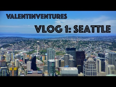 Seattle: Day trip from Vancouver BC