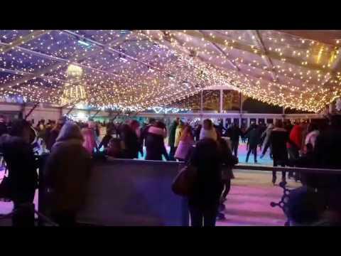 Winter Wonderland, Cardiff Wales