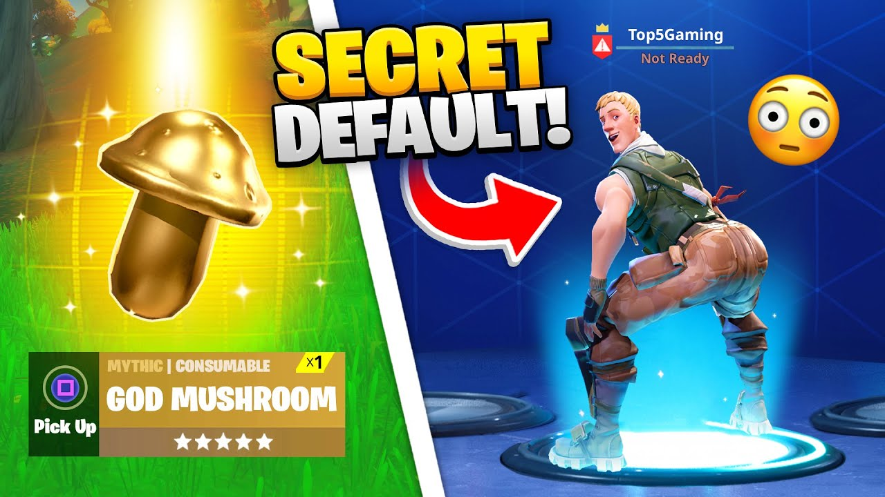 10 FORTNITE Items ONLY 0.01% Of Players USED!