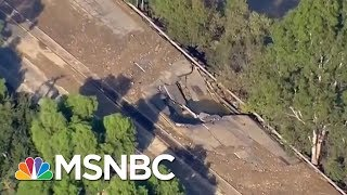 Download What Is The State Of America's Infrastructure? | Velshi & Ruhle | MSNBC Video