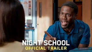 Night School - Official Trailer #3 (HD)