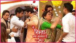 Dadi SLAPS Naksh | MAJOR FIGHT For Naira | ये रिश्ता क्या कहलाता है | Yeh Rishta Kya Kehlata Hai