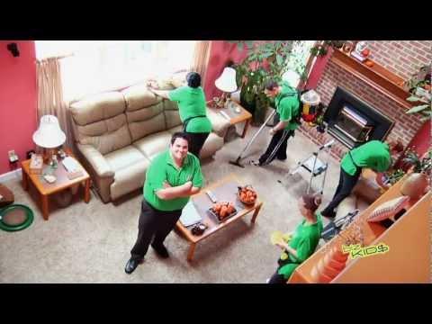 Biz Kid$ Episode 506 - David's Cleaning Service Profile