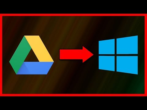 How to download and install Google Drive on Windows 10 (2019)