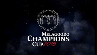 Coppa Melagoodo  Calendario Partite Ed Orari Gironi Di Qualificazione  Mcc 2019