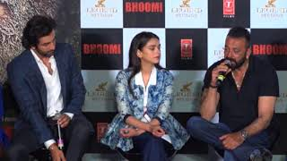 """It Will Take Ranbir Kapoor 50 YEARS To Do Research On Me"": Sanjay Dutt 