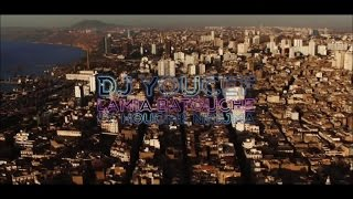 DJ Youcef & Lamia Batouche Ft Houcine Nedjma - RAYI - Official Video