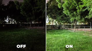 Pixel 3's Night Sight Mode is like Magic!