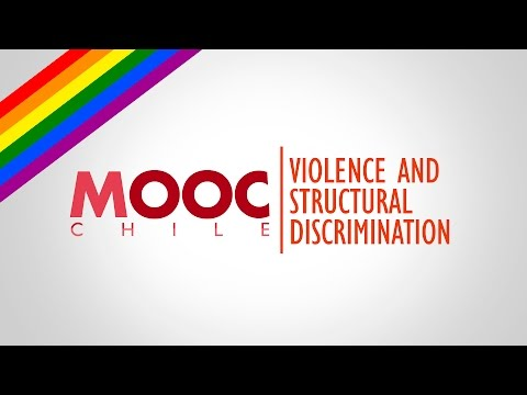Gender Equality & Sexual Diversity | Lesson 25: Violence and Structural Discrimination