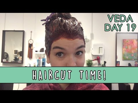 Haircut and MORE BREAD | SoundProofLiz
