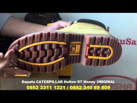 0852 340 89 809 (TSEL), PABRIK Sepatu CATERPILLAR ORI, PRODUSEN Sepatu Safety