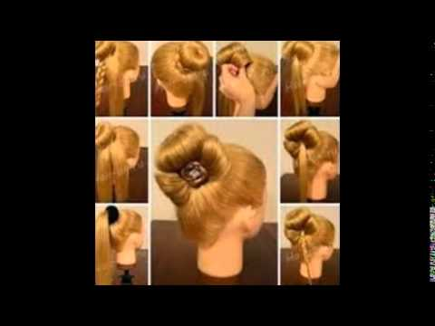 How Made Hair Style