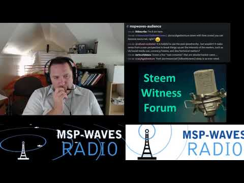 Steem Witness Forum 52618