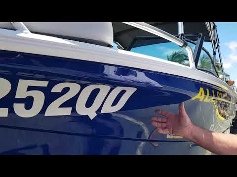 S1.2.4 Boat Licence Qld - Allstate Boat Licensing & Training