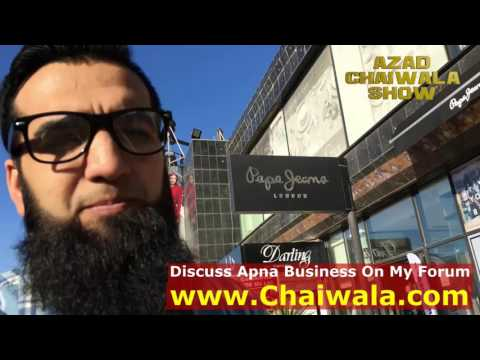 Tour of Tunisia | Tourism Business Ideas | Pakistani in Tunisia Vlogging | Azad Chaiwala Show