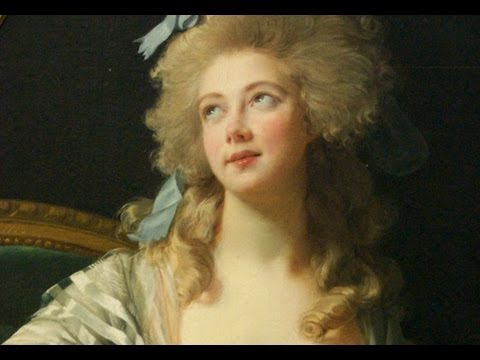 Papillote Curls: historical hairdressing techniques