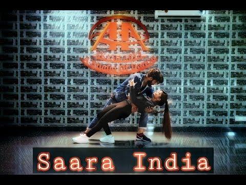 SAARA INDIA | Akash X Sona Ft  Aastha Gill & Priyank Sharma