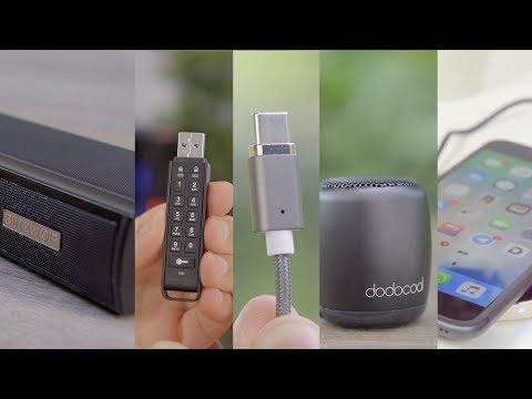 5 MUST HAVE Gadgets im Alltag + GEWINNSPIEL