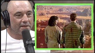 Joe Rogan Asks Philosopher Nick Bostrum