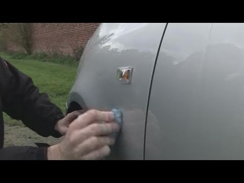 How To Remove Tree Sap From Your Vehicle